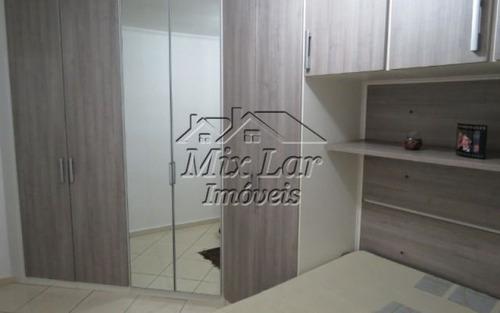 apartamento no bairro bandeiras - osasco sp, com 54,87 m², sendo 2 dormitórios, sala, cozinha, banheiro e 1 vaga de garagem.