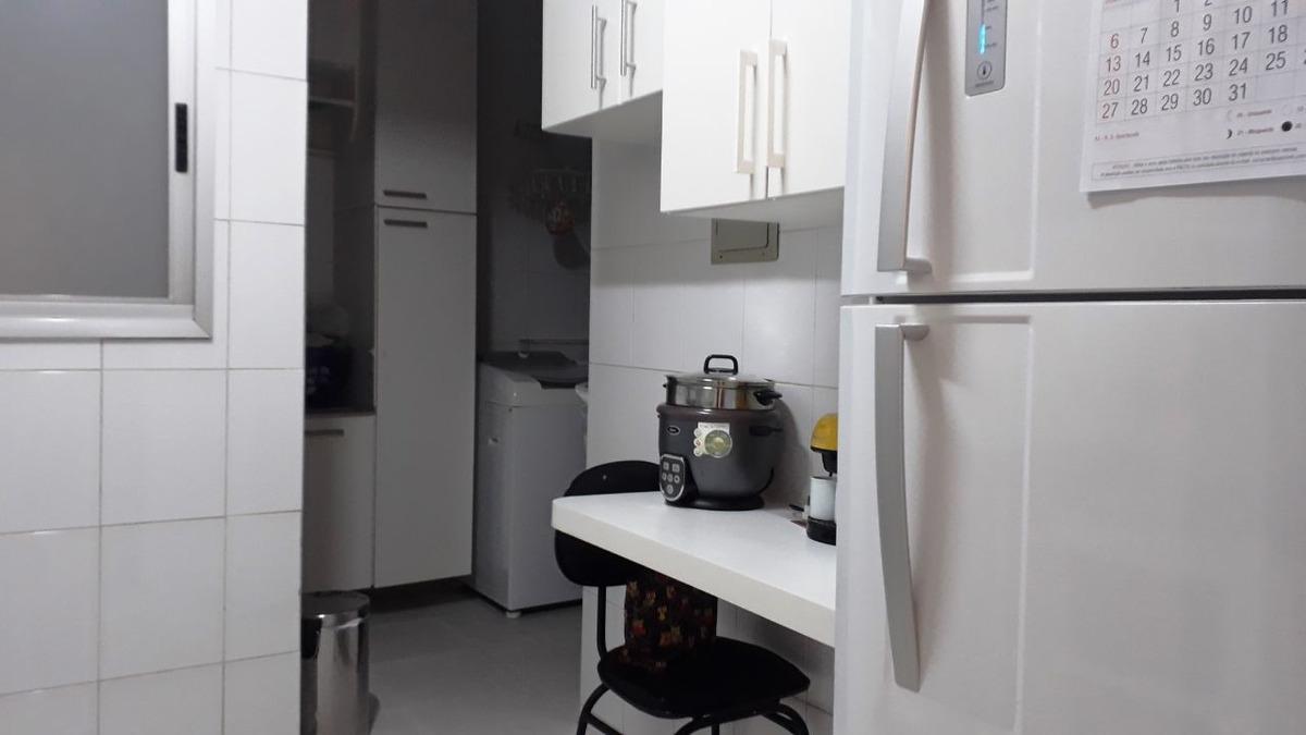 apartamento no bairro buritis. - jav1949