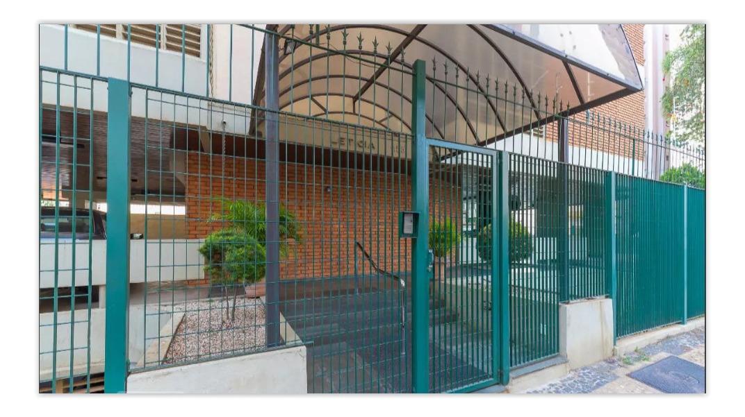 apartamento no bairro cambuí em campinas-sp - 1369