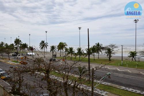 apartamento no bairro centro em peruíbe - 1243
