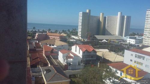 apartamento no bairro centro em peruíbe - lcc-2077
