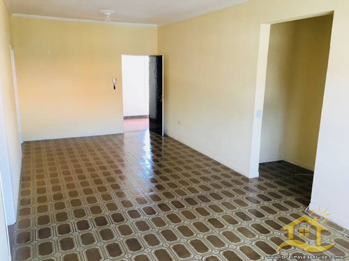 apartamento no bairro centro em peruíbe - lcc-2177