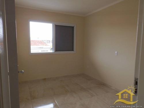 apartamento no bairro centro em peruíbe - lcc-2185