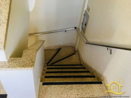 apartamento no bairro centro em peruíbe - lcc-2235