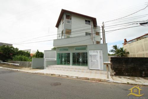 apartamento no bairro centro em peruíbe - lcc-2471