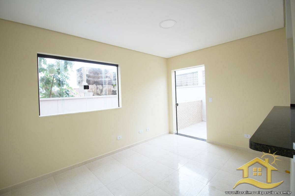 apartamento no bairro centro em peruíbe - lcc-3071