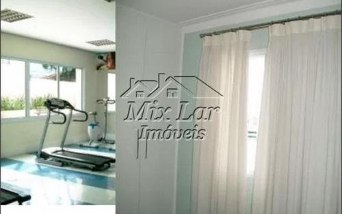 apartamento no bairro centro - osasco sp, com 55 m², sendo 2 dormitórios, sala, cozinha, banheiro e 1 vaga de garagem. whatsapp mix lar imóveis  9.4749-4346 .