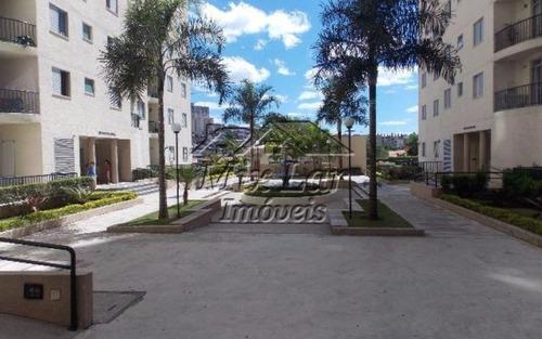 apartamento no bairro cidade das flores - osasco sp, com 51 m², sendo 2 dormitórios, sala, cozinha, banheiro e 1 vaga de garagem