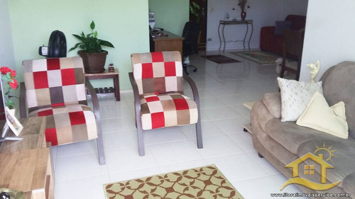 apartamento no bairro cidade nova peruibe em peruíbe - 2027