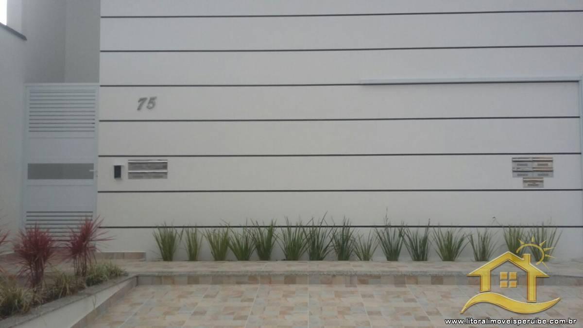 apartamento no bairro cidade nova peruibe em peruíbe - 2042