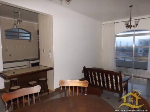 apartamento no bairro cidade nova peruibe em peruíbe - lcc-2208