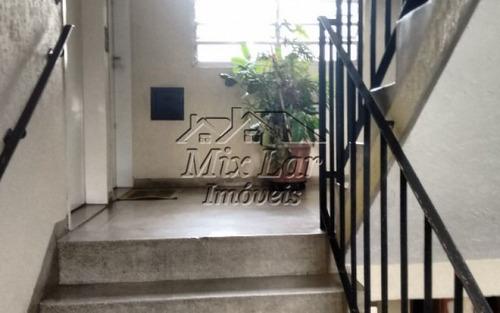 apartamento no bairro da cidade das flores - osasco sp, com 57 m², sendo 2 dormitórios , sala, cozinha, banheiro e 1 vaga de garagem
