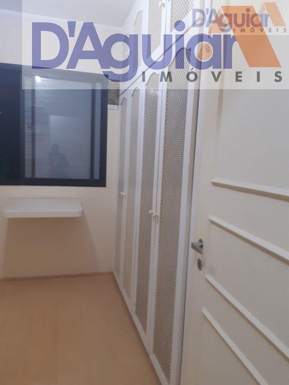 apartamento no bairro de santa terezinha com 3 domritorios, 1 vaga e  lazer completo - dg435