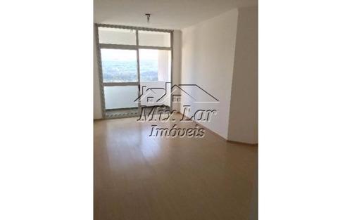 apartamento no bairro do alphaville - barueri sp, com 80 m², sendo 3 dormitórios 1 com suíte, sala, cozinha, banheiro e 2 vagas de garagens