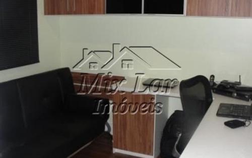 apartamento no bairro do bela vista - osasco sp, com 68 m², sendo 3 dormitórios , sala, cozinha, banheiro e 2 vaga de garagem.