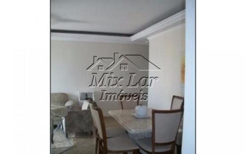 apartamento no bairro do bela vista - osasco sp, com 91 m², sendo 3 dormitórios 1 com suíte, sala, cozinha, banheiro e 2 vaga de garagem