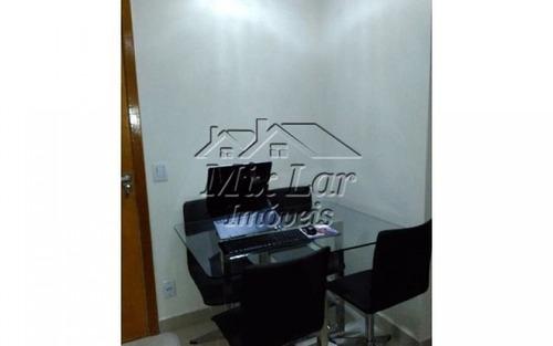 apartamento no bairro do bussocaba  osasco - sp, com 47 m², sendo 2 dormitórios, sala, cozinha, banheiro e 1 vaga de garagem