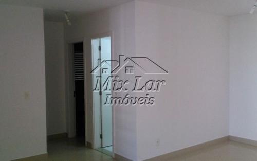 apartamento no bairro do centro - osasco sp, com 62 m², sendo 2 dormitórios 1 com suíte, sala, cozinha, banheiro e 2 vagas de garagens