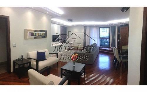 apartamento no bairro do centro - osasco sp, com 74 m², sendo 3 dormitórios 3 com suítes, sala, cozinha, banheiro e 2 vagas de garagem