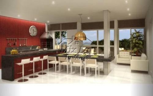 apartamento no bairro do centro - osasco sp, com 81 m², sendo 2 dormitórios 1 com suíte, sala, cozinha, banheiro e 2 vagas de garagens