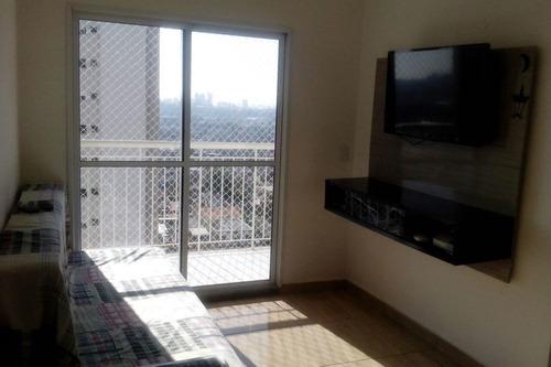 apartamento no bairro do jaçanã - 170-im207631