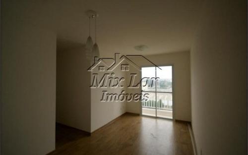 apartamento no bairro do jaguaré - osasco sp, com 55 m², sendo 2 dormitórios, sala, cozinha, banheiro e 1 vaga de garagem