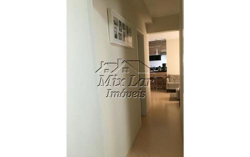 apartamento no bairro do jaguaré - osasco sp, com 56 m²