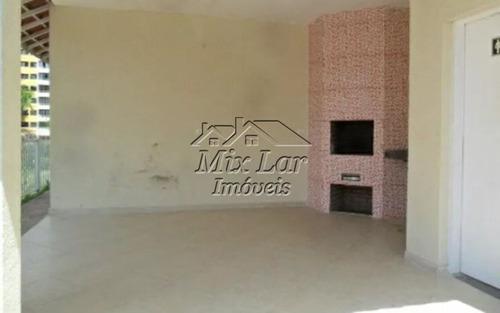 apartamento no bairro do jaguaribe - osasco sp, com 57 m², sendo 2 dormitórios, sala, cozinha, banheiro e 1 vaga de garagem