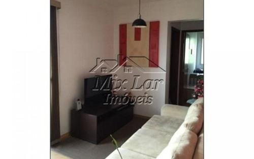 apartamento no bairro do jaguaribe - osasco sp, com 61 m², sendo 2 dormitórios, sala, cozinha, banheiro e 2 vaga de garagem
