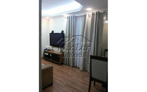 apartamento no bairro do jaguaribe - osasco sp, com 62 m², sendo 2 dormitórios, sala, cozinha, banheiro e 2 vagas de garagens