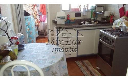 apartamento no bairro do jaguaribe - osasco sp, com 63 m², sendo 2 dormitórios, sala, cozinha, banheiro e 1 vaga de garagem