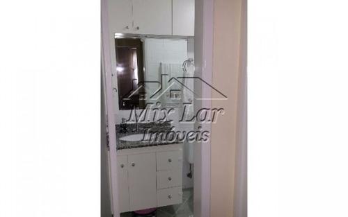 apartamento no bairro do jaguaribe  osasco - sp, com 65 m², sendo 2 dormitórios, sala, cozinha, banheiro e 1 vaga de garagem