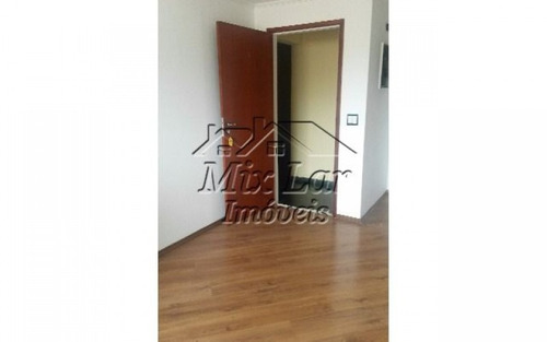 apartamento no bairro do jaguaribe - osasco sp, com 65 m², sendo 2 dormitórios, sala, cozinha, banheiro e 1 vaga de garagem