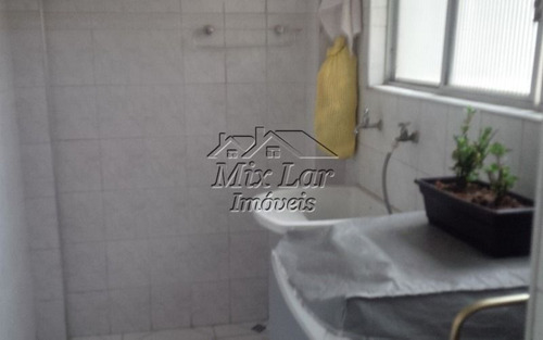 apartamento no bairro do jaguaribe - osasco sp, com 66 m²