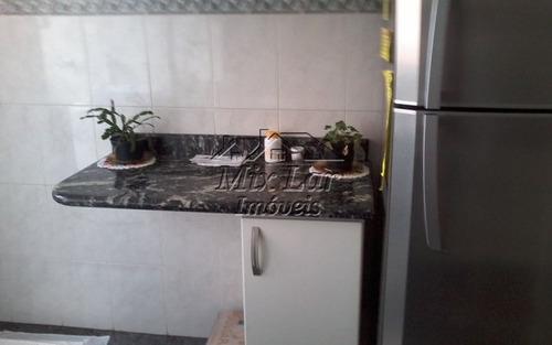 apartamento no bairro do jaguaribe - osasco sp, com 68 m²