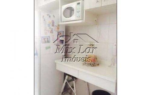 apartamento no bairro do jaguaribe  osasco - sp, com 71 m², sendo 3 dormitórios , sala, cozinha, banheiro e 1 vaga de garagem