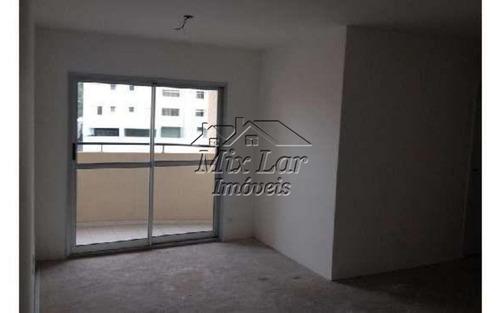 apartamento no bairro do jaguaribe - osasco sp, com 74 m²