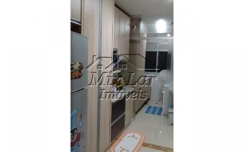 apartamento no bairro do jaguaribe - osasco sp, com 80 m², sendo 3 dormitórios 1 com suíte, sala, cozinha, banheiro e 2 vagas de garagens