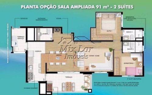 apartamento no bairro do jardim arpoador - são paulo -  sp, com 91 m², sendo 2 dormitórios 2 com suítes, sala, cozinha, 2 banheiros e 2 vagas de garagens