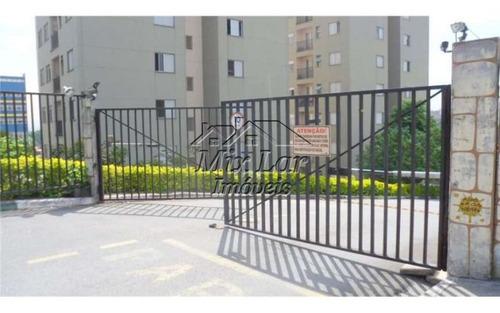 apartamento no bairro do jardim califórnia - osasco sp, com 60 m²