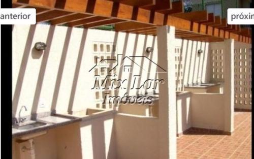 apartamento no bairro do jardim conceição - osasco sp, com 48 m², sendo 2 dormitórios, sala, cozinha, banheiro e 1 vaga de garagem