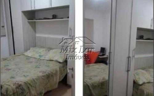 apartamento no bairro do jardim conceição - osasco sp, com 60 m², sendo 3 dormitórios , sala, cozinha, banheiro e 1 vaga de garagem