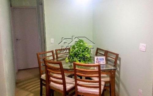 apartamento no bairro do jardim ester - são paulo sp, com 60 m²