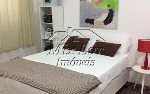 apartamento no bairro do jardim iracema - barueri sp, com 57 m², sendo 2 dormitórios, sala, cozinha, banheiro e 1 vaga de garagem