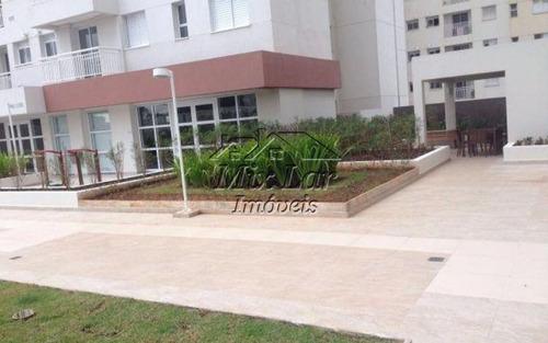 apartamento no bairro do jardim iracema - osasco sp, com 57 m²