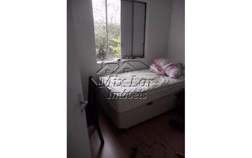 apartamento no bairro do jardim iris - são paulo sp, com 62 m², sendo 3 dormitórios , sala, cozinha, banheiro e 1 vaga de garagem
