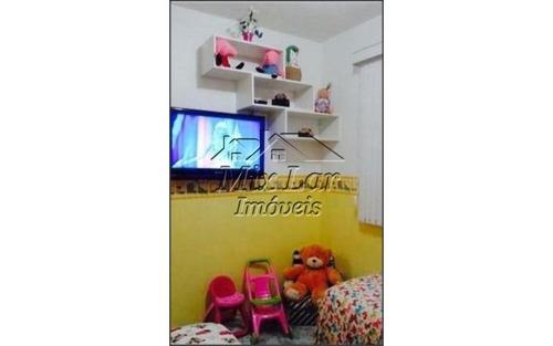 apartamento no bairro do jardim jardim iris - cotia sp, com 47 m², sendo 2 dormitórios, sala, cozinha, banheiro e 1 vaga de garagem
