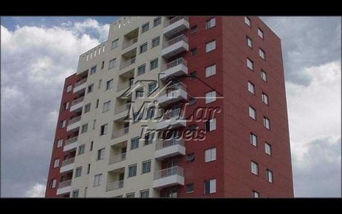 apartamento no bairro do jardim novo osasco  - osasco sp, com 55 m², sendo 2 dormitórios, sala, cozinha, banheiro e 1 vaga de garagem.