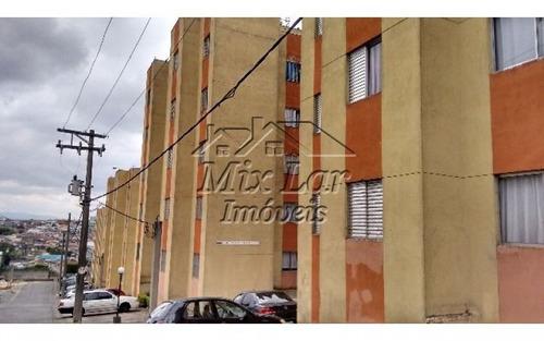 apartamento no bairro do jardim padroeira  osasco - sp, com 57 m², sendo 2 dormitórios, sala, cozinha, banheiro e 1 vaga de garagem