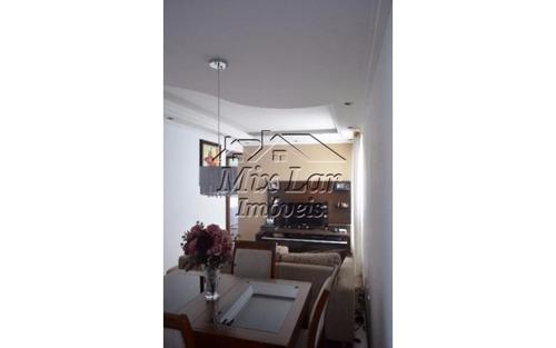 apartamento no bairro do jardim piratininga - osasco sp, com 60 m², sendo 2 dormitórios, sala, cozinha, banheiro e 1 vaga de garagem
